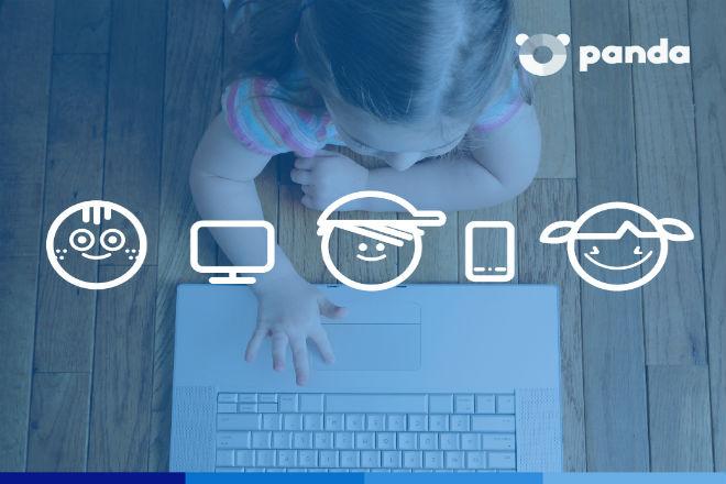 ¿Temes que tus hijos descarguen apps inapropiadas? Panda Security da tips para protegerlos