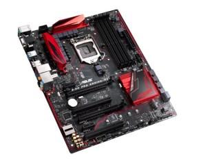 ASUS B150, la placa base gaming que optimiza tu conexión a Internet