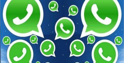 Panda Security: Las 5 estafas de WhatsApp más famosas de 2015