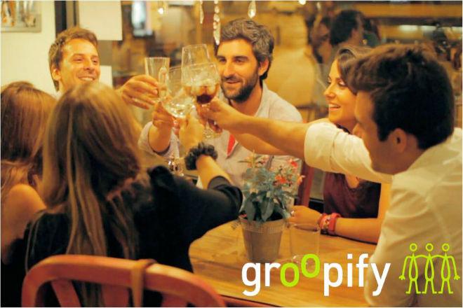 Groopify App: Tips para triunfar en las apps de integración social
