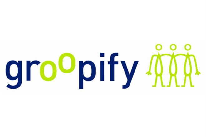 Groopify,.