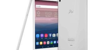 ALCATEL ONETOUCH PIXI 3 (10): Nueva tablet Quad Core de 10'' ya en España