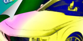#CES2016: la tecnología se sube al coche en la feria más importante del año