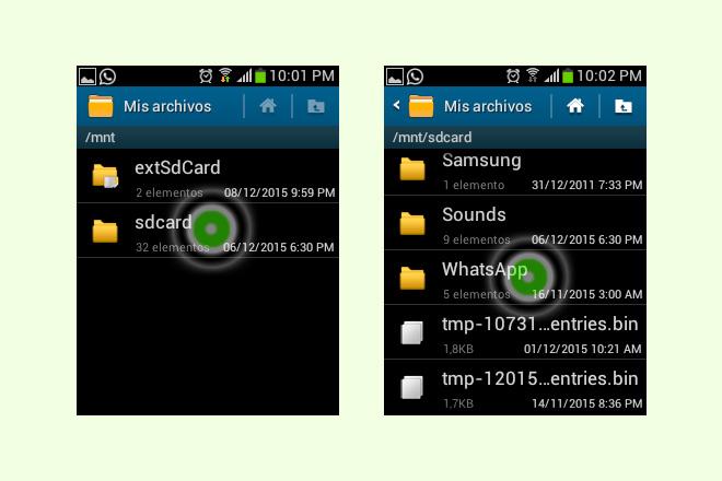 mover-WhatsApp-a-la-tarjeta-SD-2A