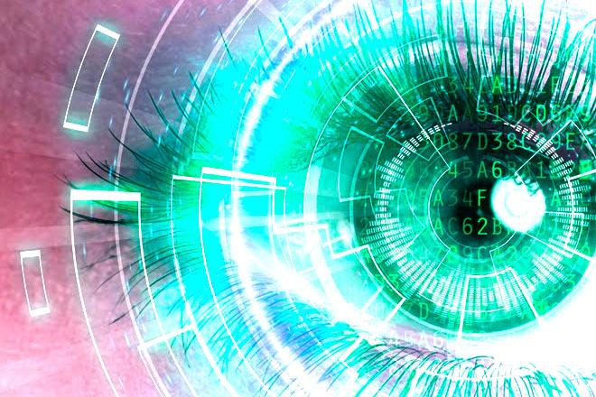 Este ojo biónico es capaz de enviar imágenes al cerebro para restaurar la vista