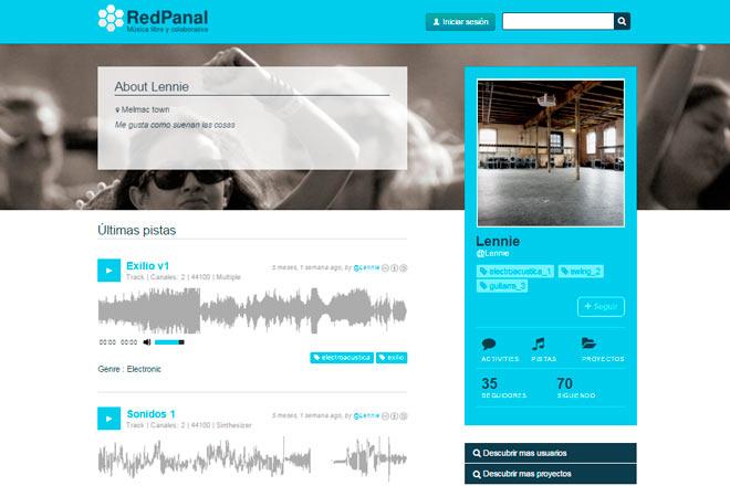 pantallazo-playlist-red-panal-musica-libre-matias-lennie-bruno-links-video-imagenes