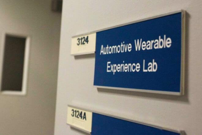 Ford Lab hace posible la integración entre wearables y vehículos