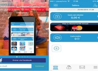 CashCloud: la app de los pagos que gana terreno en España