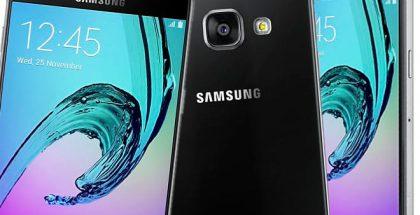 Samsung Galaxy A5 y A3 (2016) llegan a España con funciones mejoradas