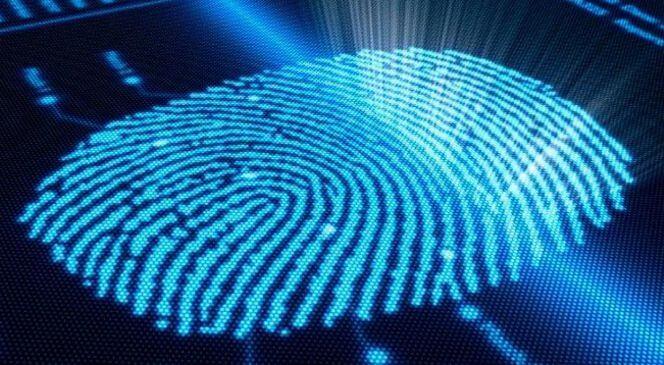 Seguridad de los sensores de huella digital en móviles