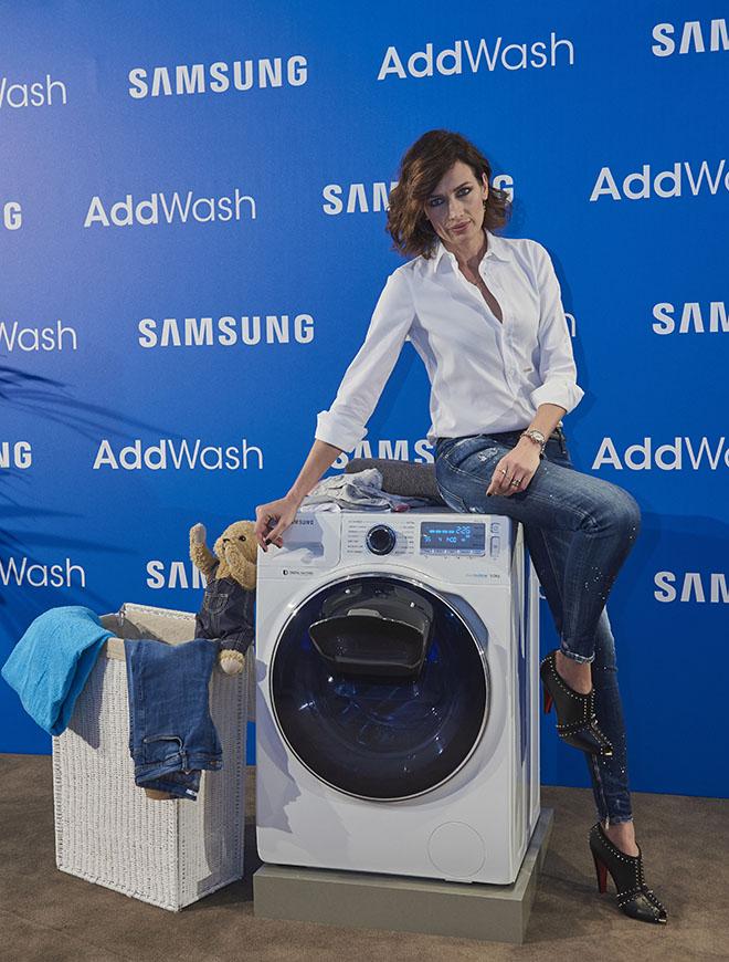 lavadora inteligente AddWash llega a España