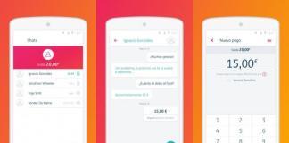 Aplicación de pago Twyp de ING