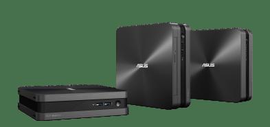 Mini PC de Asus
