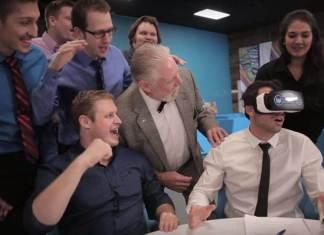 Pornografía en realidad virtual