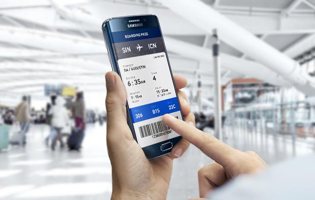 Operadoras móviles para viajar