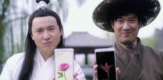 mejores móviles chinos baratos