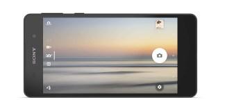 Sony Experia E5