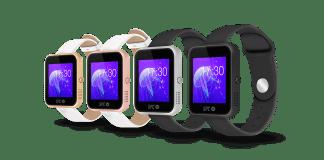 nuevos smartwatches y pulseras de SPC