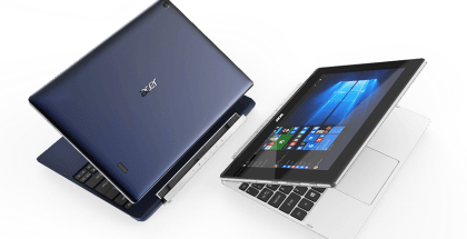 Acer Switch V 10 y Switch One 10