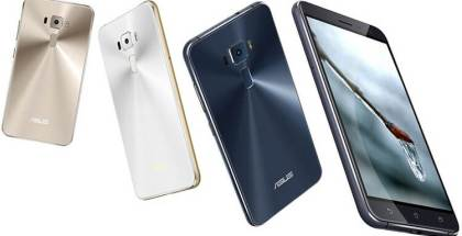 ASUS ZenFone 3 Deluxe, el primer móvil con Snapdragon 821