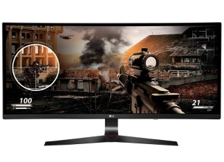 Monitores LG UltraWide