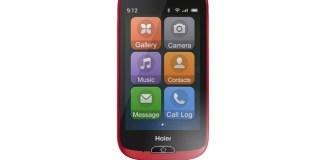 Haier Easy Phone