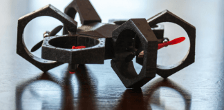 Airblock, el robot educativo a todo terreno