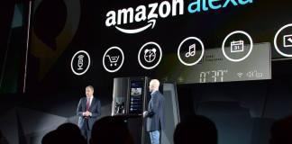 Nuevo frigorífico de LG con WebOS 3.0