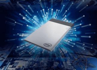 Intel Compute Card