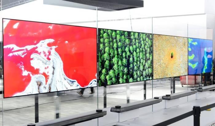 Televisores LG OLED TV estrenan Dolby TrueHD