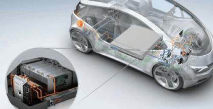 Samsung presentó sistema de carga rápida para coches