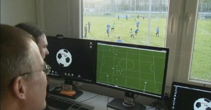 tecnologíafútbol
