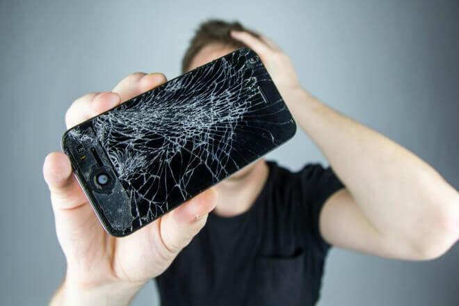Adiós a los arañazos y roturas en los móviles con Protect Pax