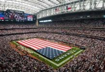 NRG Stadium de Houston