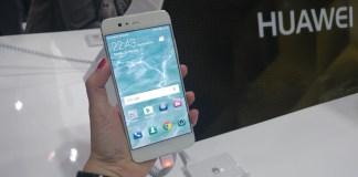 Huawei P10 Plus en Vodafone