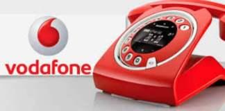 Vodafone cobrará por uso de servicios por el número de información 123