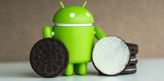 Novedades de Android 8