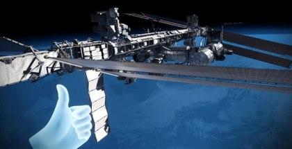 Mission: ISS: la app de realidad virtual con la que puedes explorar la Estación Espacial Internacional