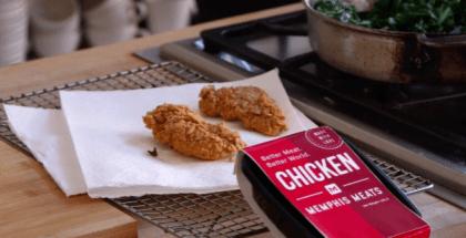 Conoce la startup que recreó pollo frito en un laboratorio