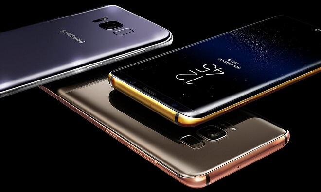 Los móviles con Snapdragon 845 que veremos en 2018