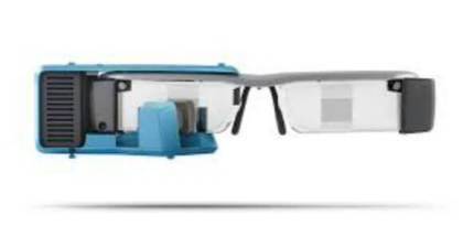 EyeSpeak, las gafas de realidad aumentada para las personas que no pueden comunicarse