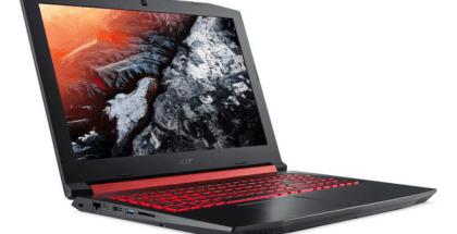 Acer Nitro 5 es la nueva línea de portátiles de Hacer para gamers
