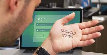 mejor password