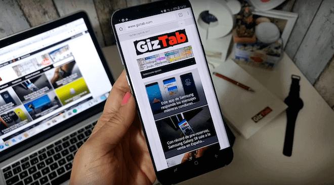 Mejores móviles para selfies (diciembre 2017)