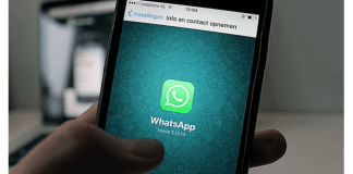 Falso Whatsapp fue eliminado de Google Play Store