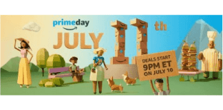 Amazon Prime Day 2017 será el 11 de julio