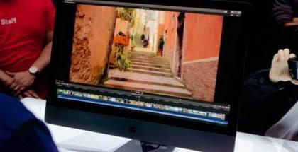 Así el nuevo iMac Pro