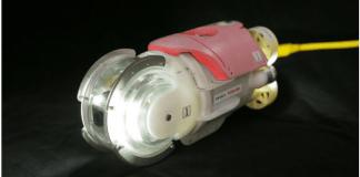 Este minirobot accederá a Fukushima