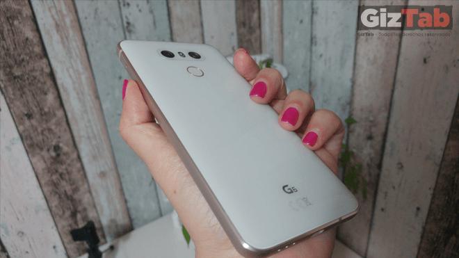 LG G6, LG Q6 y LG G7 Thinq se actualizan