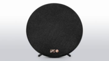 Altavoces Sphere de SCP